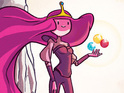 Kate Leth and Zachary Sterling reunite on a new Adventure Time graphic novel.