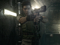 11 minutes of new footage see Chris Redfield and Jill Valentine navigate the mansion in HD.