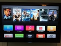 TV software to introduce flatter application icons akin to Apple's mobile OS.