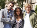 Antonia Thomas and Daniel Ings also star as co-leads in the new Channel 4 comedy.