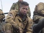 David Ayer's war drama Fury is chosen as the closing night film for the BFI London Film Festival.