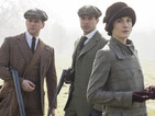 Downton Abbey's Michelle Dockery: 'Mary wants to choose the right lover'