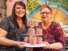 Great British Bake Off: An Extra Slice viewers continue to rise
