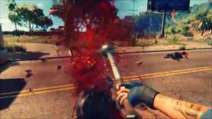 Dead Island 2 'Sunshine and Slaughter' California gameplay trailer