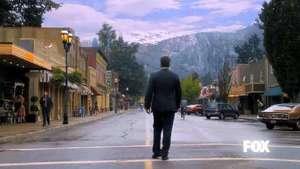 Wayward Pines - Fox UK trailer
