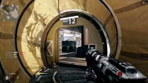 Call of Duty: Advanced Warfare's multiplayer revealed