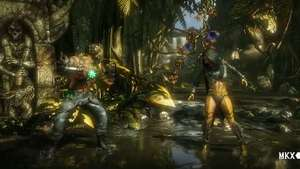 Mortal Kombat X Kano trailer