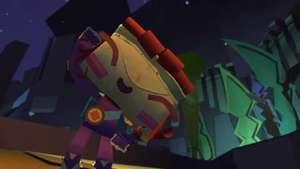 Tearaway Unfolded gamescom trailer
