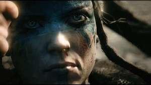 Hellblade reveal trailer