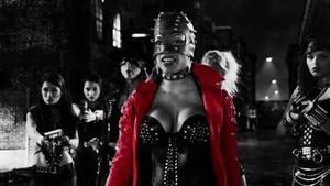 Sin City 2: A Dame to Kill For clip - Gail in Old Town