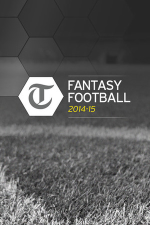 Telegraph Fantasy Football app for iOS