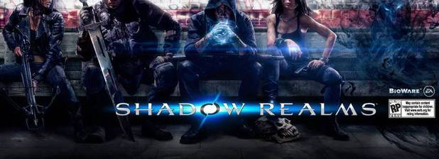 Shadow Realms for PC from BioWare