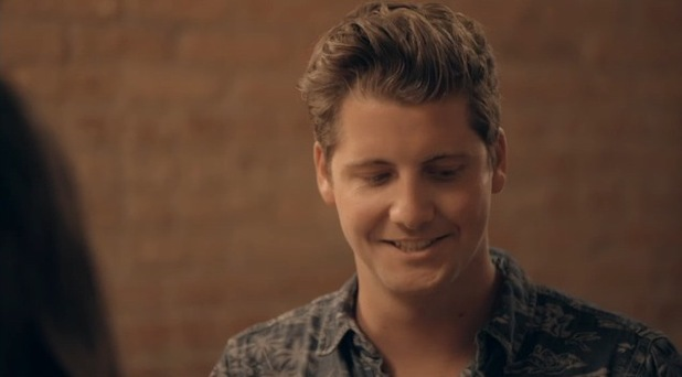 Stevie Johnson on Made in Chelsea: New York