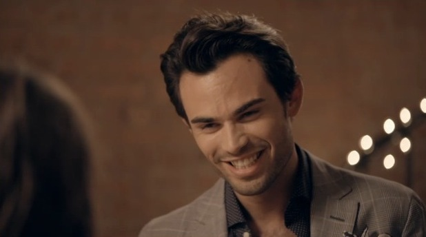 Mark-Francis Vandelli on Made in Chelsea: New York