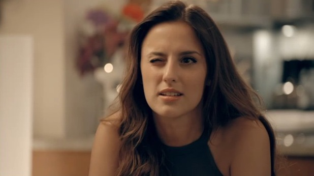 Lucy Watson on Made in Chelsea: New York