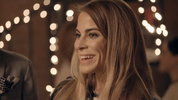 Victoria Baker-Harber on Made in Chelsea: New York