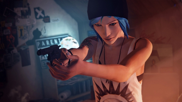 Life is Strange for Xbox, PlayStation and PC