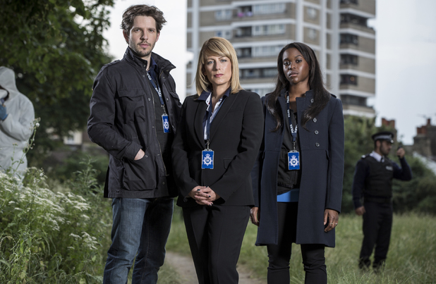 Suspects: series 2