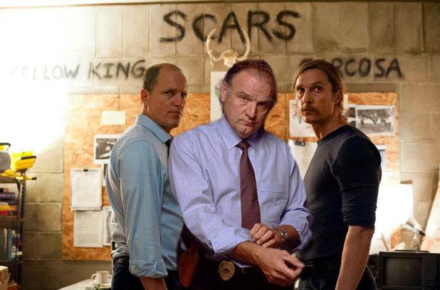 Fantasy TV crossovers: True Detective & Millennium