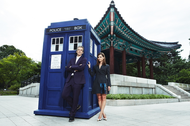 Doctor Who World Tour in South Korea