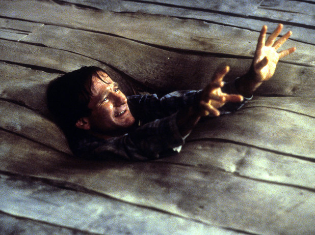 Robin Williams in Jumanji (1995)