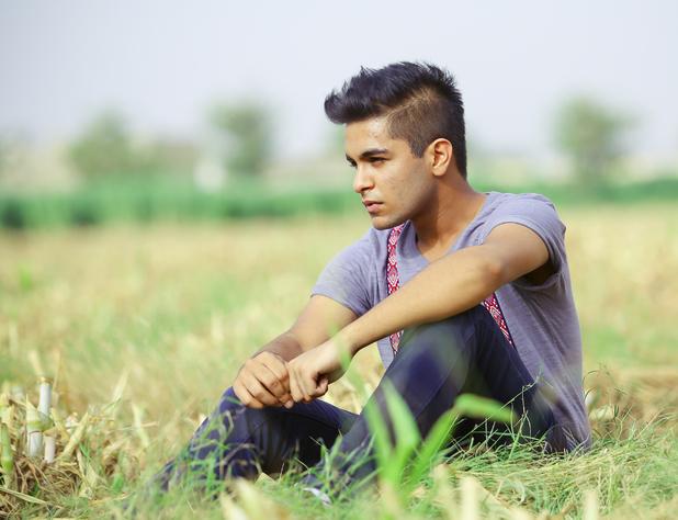 Pakistani singer Asim Azhar