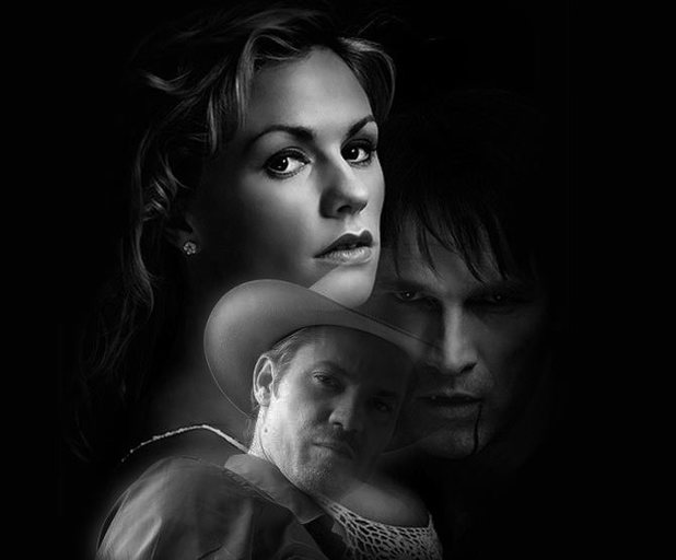 Fantasy TV crossovers: Justified & True Blood