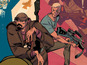 Archer & Armstrong #25 adds creators