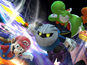 Super Smash Bros Wii U new modes teased