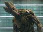Groot jingles all the way in new mash-up