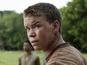 Will Poulter joins Brad Pitt's War Machine