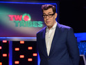 Richard Osman talks missing Alexander Armstrong and being scared of everything.
