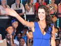 Helen Wood's victory peaked with an audience of 1.62 million.