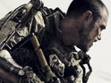 The live-action trailer for Call of Duty: Advanced Warfare features Taylor Kitsch.