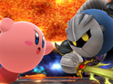 Nintendo crowns a winner of the first Super Smash Bros 3DS tournament in the UK.