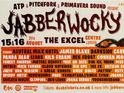 Jabberwocky Festival was canceled with less than a week's notice.