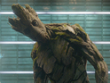Marvel releases full scene of the great groovin' Groot after GIFs fill the web.
