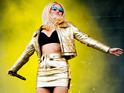 Lily Allen, Ed Sheeran and more are pictured in action at the festival.