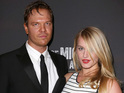 Jim Parrack proposes to Hunger Games actress Leven Rambin.
