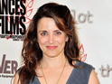 Alanna Ubach is to play Abby's (Lisa Edelstein) blunt and brassy friend from New York.