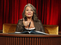 Russell Peters, Roseanne Barr and Keenan Ivory Wayans on Last Comic Standing season 8