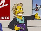 Richard Branson to appear on The Simpsons for second time