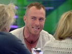 Celebrity Big Brother: James warned to treat Gary with more respect