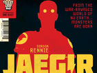 2000 AD confirms US format Jaegir one-shot
