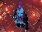 Punk Mambo one-shot becomes Valiant's first non-revival release