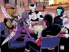 Superior Foes of Spider-Man and New Warriors ending