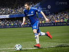 Eden Hazard demonstrates FIFA 15's skill moves in new video