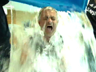 Jose Mourinho nominates Bryan Adams and James McAvoy for Ice Bucket