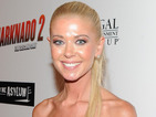 Tara Reid makes jaws drop at the Sharknado 2 premiere
