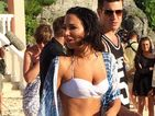 X Factor: Is Tulisa Contostavlos filming for Judges' Houses in Bermuda?